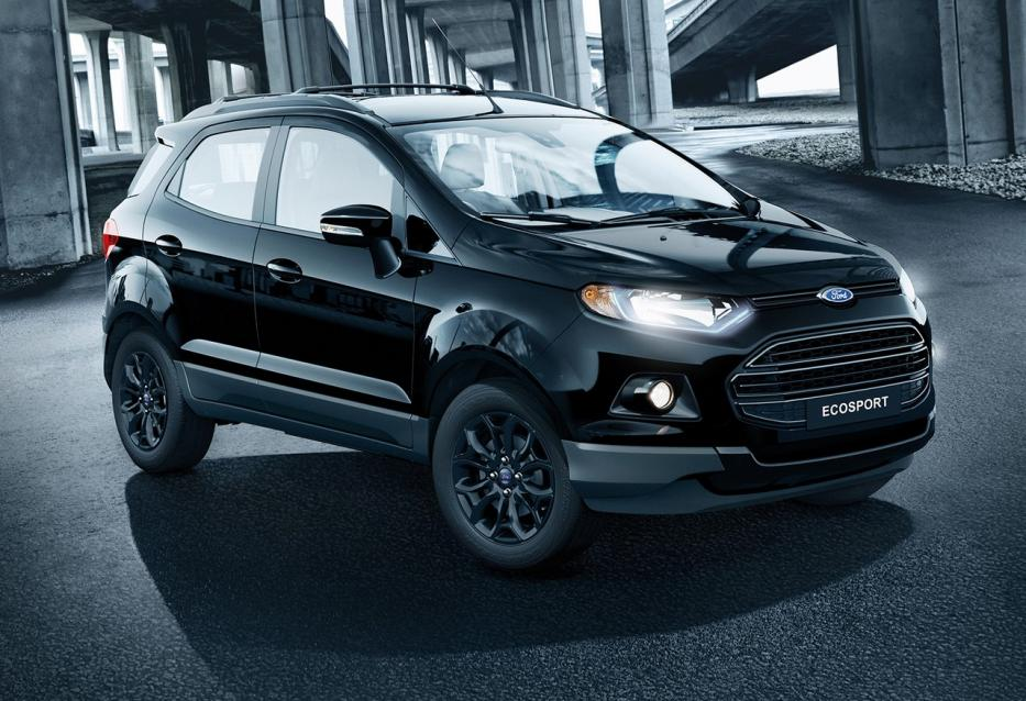 Ford EcoSport 2018 Ambiente AT 1.5