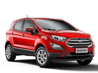 Ford EcoSport 2018 Ambiente MT 1.5
