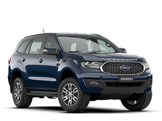 Ford Everest 2.0L Bi-Turbo